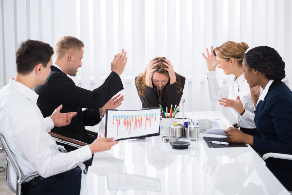 Conflict management for security teams,Inspire Training Academy