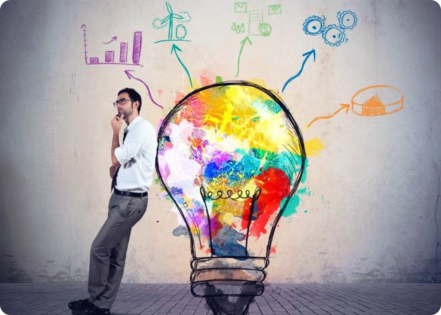 Creative Thinking skill-Inspire Training Academy