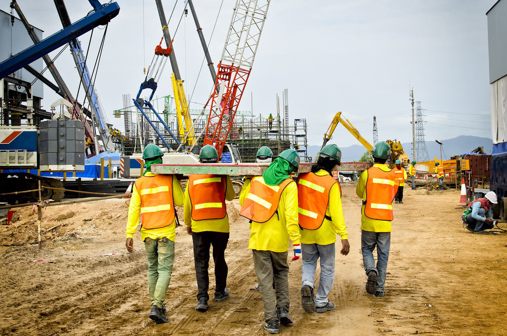 Construction-labors -safety