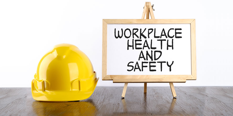 Work place health and safety
