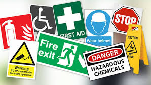 Health and safety in workplace