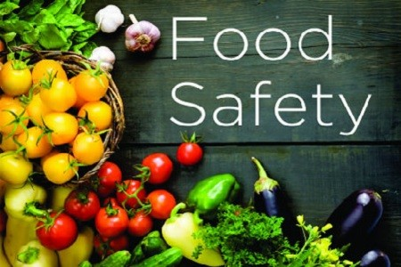 Food safety managing