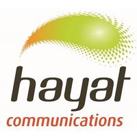 HAYAT COMMUNICATIONS