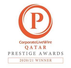 CoporateLiveWire Award