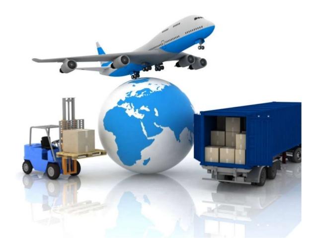 Air Cargo Fundamentals, Inspire Training Academy,India